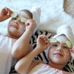 Spa Party Ideas for Little Girls at Home