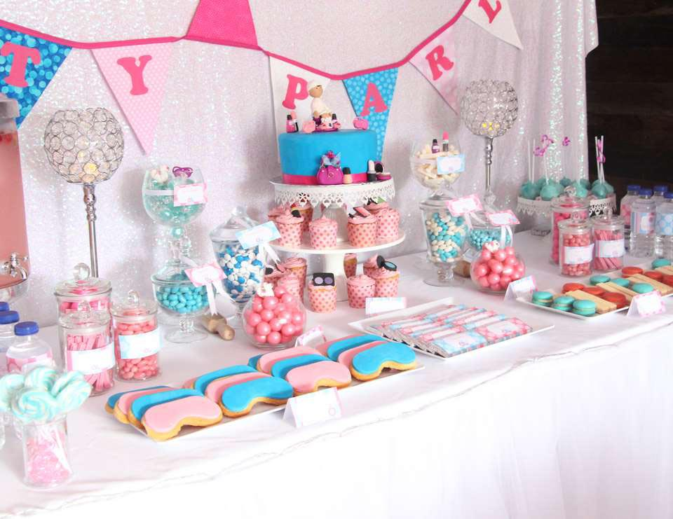 Small Birthday Party Ideas At Home Image Inspiration Of Cake And
