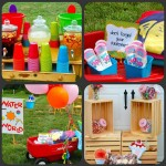 Summer Birthday Party Themes for Kids