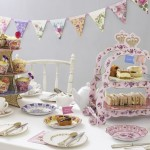 Tea Party Birthday Supplies