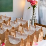 Tea Party Favors DIY