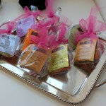 Tea Party Favors Ideas