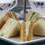 Tea Party Sandwiches Tecipes Easy