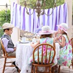 Tea Party Themes for Kids