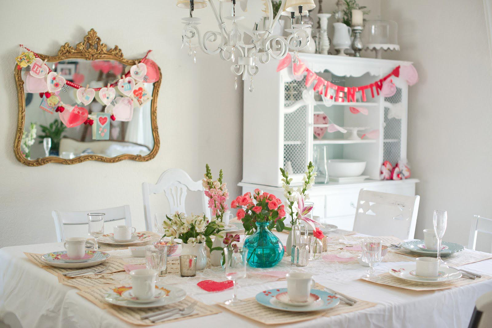 Tea Party Themes for Ladies