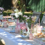 Tea Party Themes Ideas