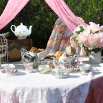 Themes for a Tea Party