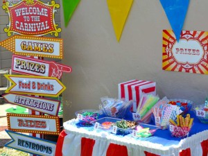 Top Kids Birthday Party Themes
