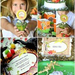 Top Kids Party Themes