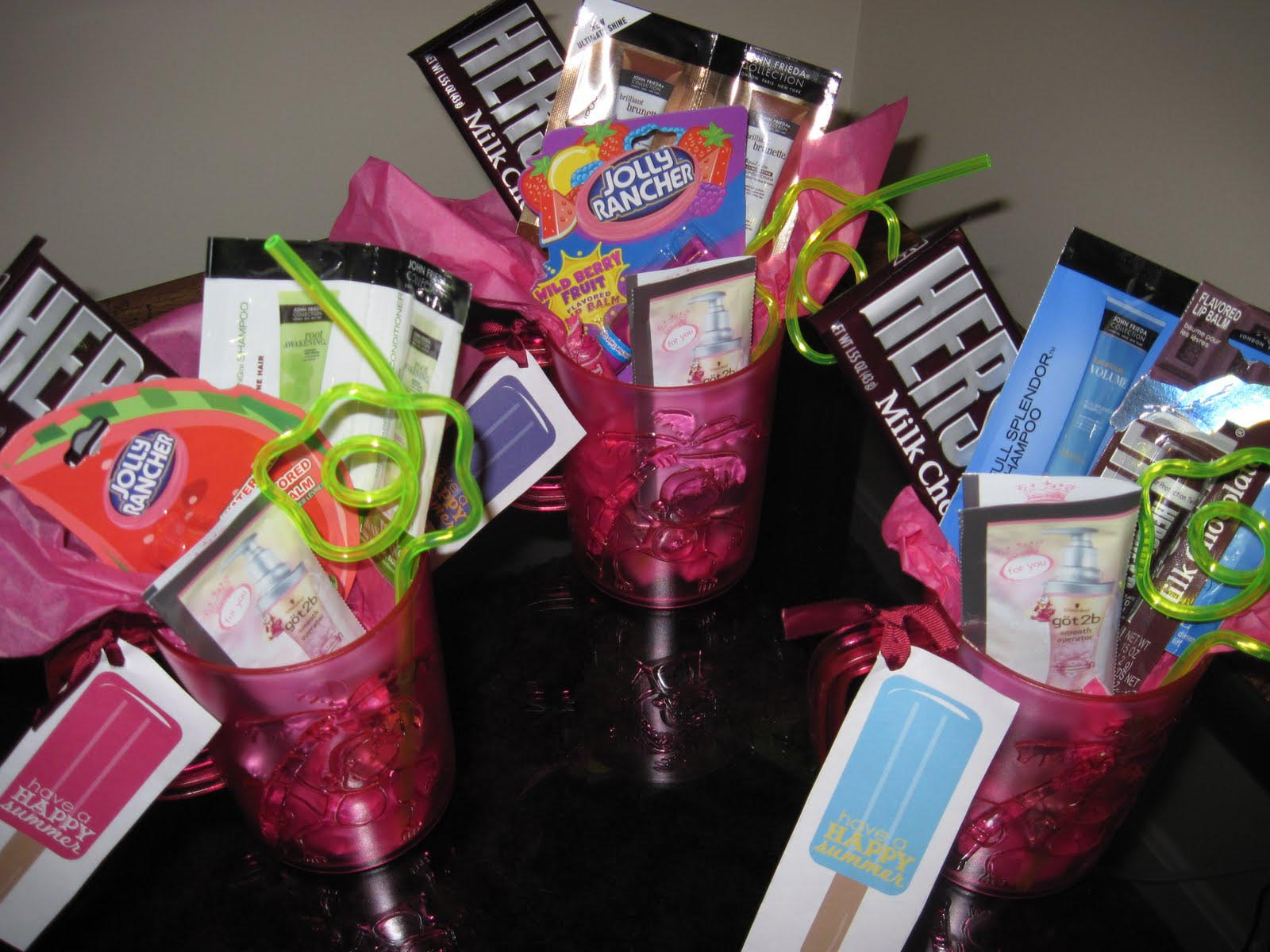 Unique Kids Party Favors