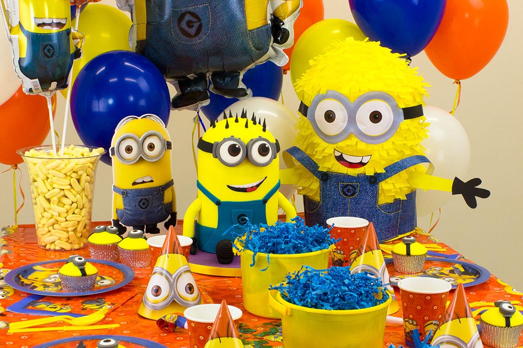 Unique Party Themes for Kids
