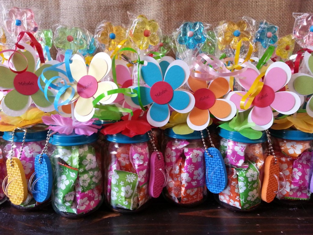 Useful Kids Party Favors