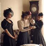 Victorian Tea Party Games