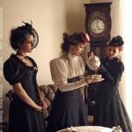 Victorian Tea Party Games