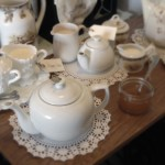 Vintage Tea Party Decorations