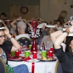 Adults Christmas Party Games