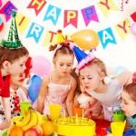 Best Birthday Party Games