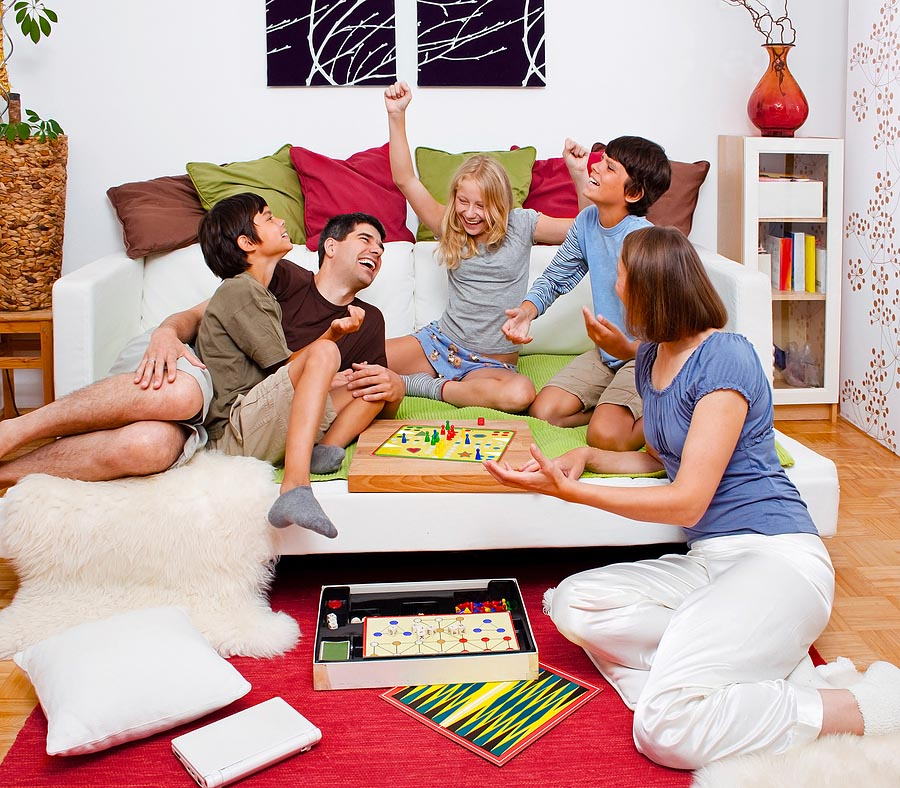 Best Indoor Party Games
