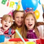 Best Kid Party Games
