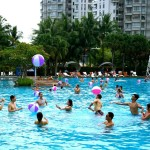 Best Pool Party Games