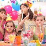Birthday Party Kid Games