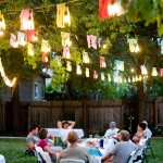 Birthday Party Outdoor Games