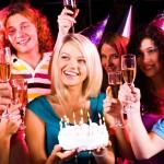 Birthday Party Teenage Games