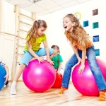 Childrens Party Games Indoor