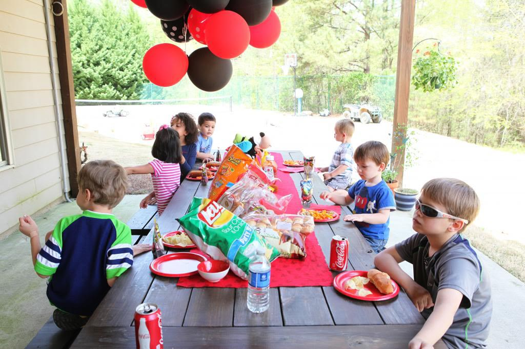 Classic Kid Party Games