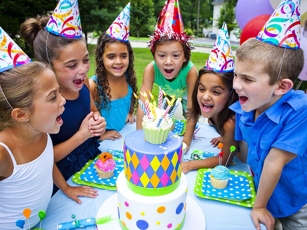 Are Adult birthday party games