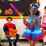 Cool Halloween Games for Party