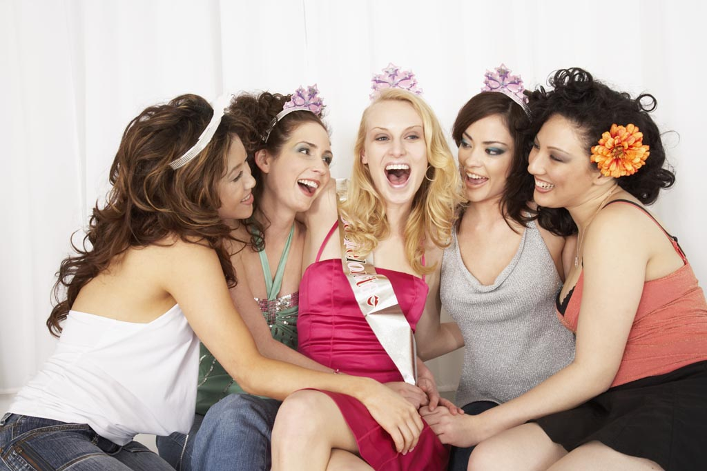Cool Hen Party Games