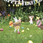 Easter Party Games Toddlers