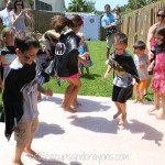 Easy Birthday Party Games