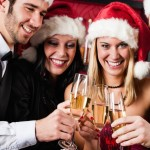 Easy Christmas Party Games