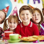Easy Kid Birthday Party Games