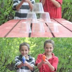 Easy Kid Party Games