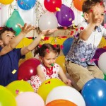Easy Kids Party Games
