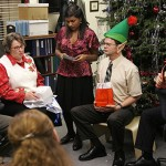 Easy Office Christmas Party Games