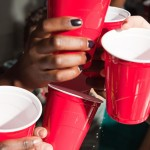 Easy Party Drinking Games
