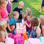 Easy Party Games for Preschoolers