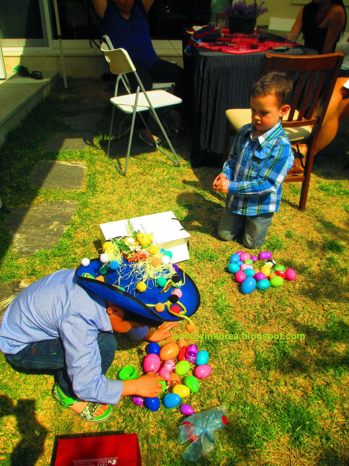 Easy Simple Party Games