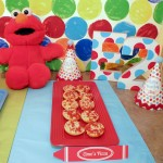 Elmo Party Games Toddlers