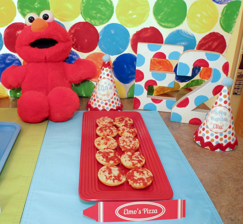 elmo party games toddlers - Halloween Party Games Toddlers