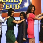 Family Feud Party Game