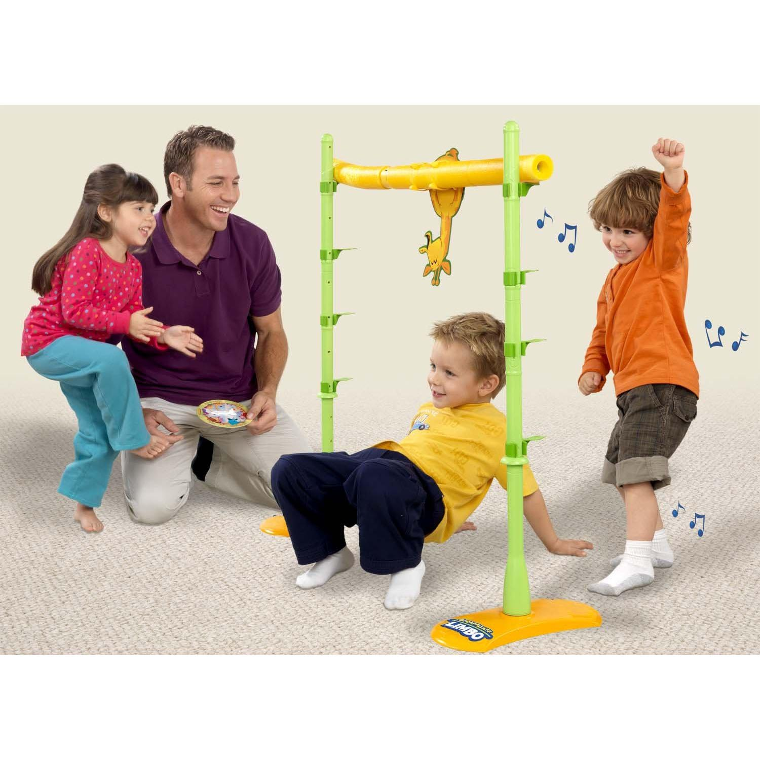 Family Indoor Party Games