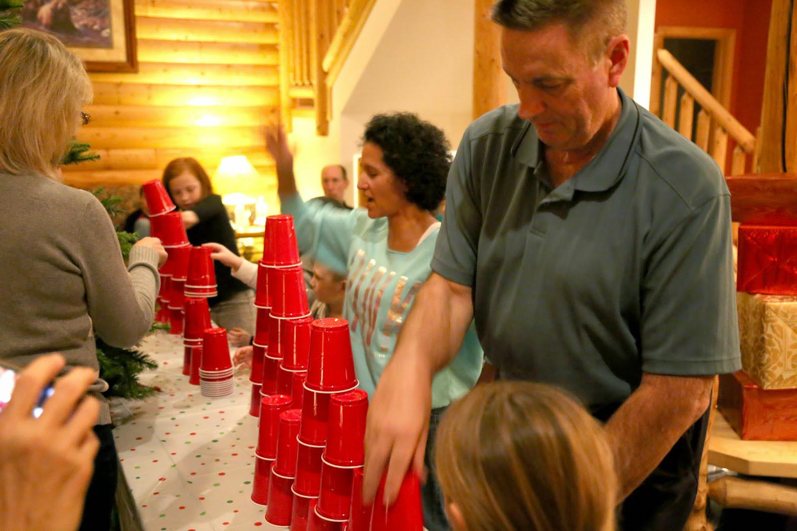 Family Party 30 Games