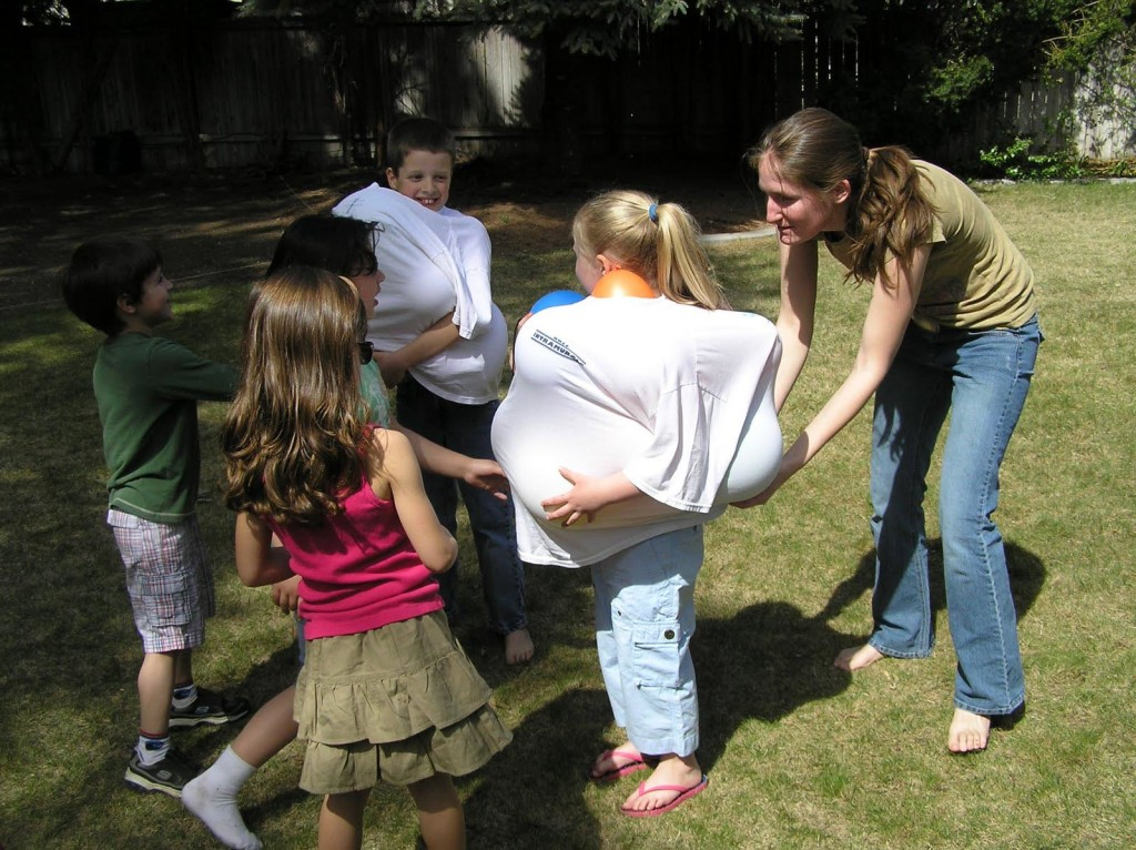 Family Party Games Ideas