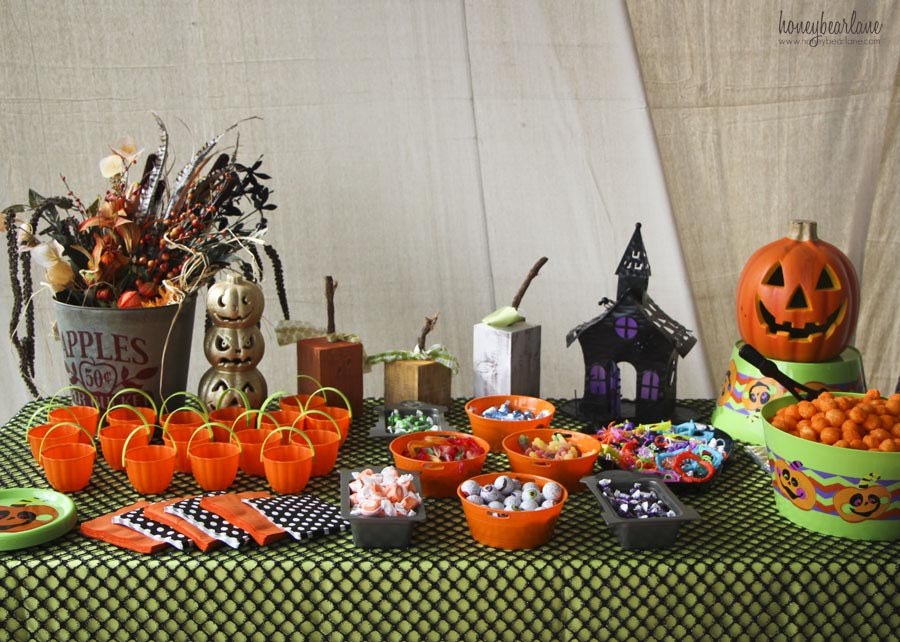 Fun Easy Halloween Party Games
