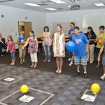 Fun Indoor Party Games